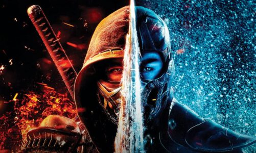 The New 'Mortal Kombat' Movie Comes to 4K and Blu-ray in July With Deleted Scenes and More